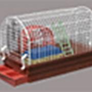 Клетка РОМА №2 (Для грызунов) фото