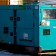 Дизельная электростанция Denyo DCA-150ESK фото