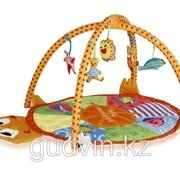 Игровой коврик Черепашка (Lorelli toys) фото