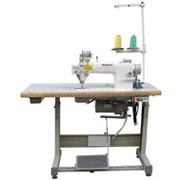 Швейно-вышивальные машины д/пришивания шнура, бисера фото
