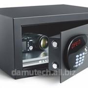 Гостиничный сейф Be-Tech 3001D 3GL фото