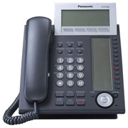 Система цифровая беспроводная Panasonic KX-NT366 фото