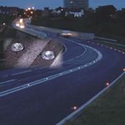 Катафоты дорожные фото