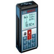 Дальномер лазерный Bosch GLM 100 C Professional фото