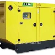 Генератор дизельный Aksa AC 250 127441 фото