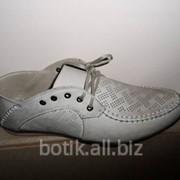 Мокасины мужские. Модель Zi 95 Цена - 790 грн. фото