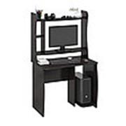 Компьютерный стол «Школьник-Люкс (М)» фото