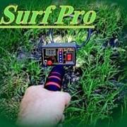 Металлоискатель импульсный Surf Pro, глубина 1,8-3 м фото