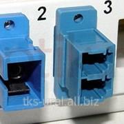 Кросс 32SC 1U КРС-32-SC, 1х32, CCB-079 фото