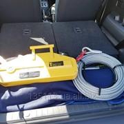 Механизм монтажный тяговый (МТМ, туапсина) от 800 кг до 3,2 тонны фото