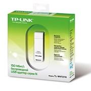 WIFI adapter TPLINK TL-WN727N фото