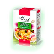 Крупа Кукурузная Тм Art Foods 0,5 кг фото
