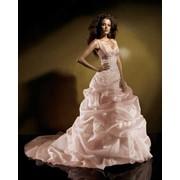 Платья свадебные Benjamin Roberts 905 фото