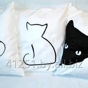 Pillow, pillow decorative фото
