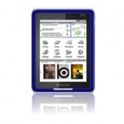 "Электронная книга PocketBook IQ 701 Blue 7"" TFT TouchScreen, 800x600, 800Mhz, 256MB, 2GB, AndroidOS фото"