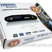 Тюнер для цифрового эфирного телевидения TRIMAX-2012 фото