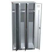 Шкаф гардеробный ШРМ-33 фото