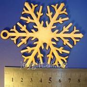 Заготовка Снежинка 4 243 фото