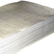 Асбестовая бумага (асбобумага) фото
