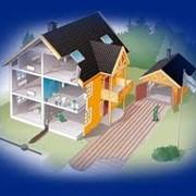 Монтаж систем отопления, водоснабжения, канализации фото