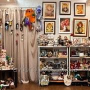 Услуги по Дизайну подарков и сувениров фото