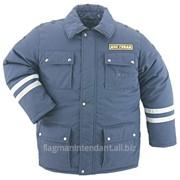 Куртка - униформа фото