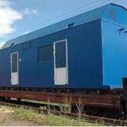Блочно – модульная водогрейная котельная установка типа БМВКУ - БМВКУ-9,45 фото