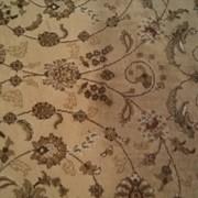 Химчистка ковровых изделий фото