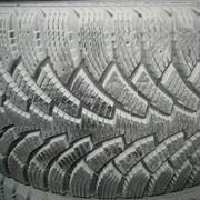 275/40R20 NOKIAN TYRES Hakkapeliitta SUV Б/У 9мм. 106T шт 4 фото