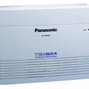 Аналоговая гибридная ATC Panasonic KX-TEM824UA, код 10499 фото
