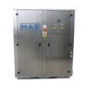 Промышленные охладители сжатого воздуха. фото
