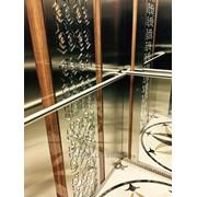 Монтаж лифтового оборудования фото