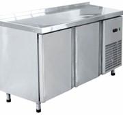 Холодильное пищевое оборудование фото