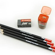 Набор карандашей 288BBL4E фото