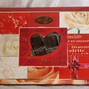 Упаковка картонная для конфет фото