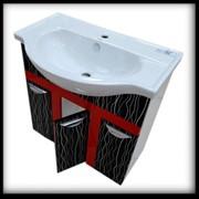 Мебель для ванной 316 A фото