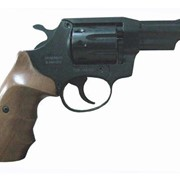 Револьвер Сафари РФ 430, буковая рукоять фото