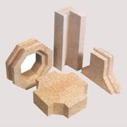 Изделия огнеупорные для трубчатых рекуператоров фото