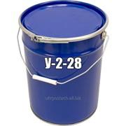 Герметик У-2-28 Виксинт НТА ТУ 38.303-04-04-90 фото