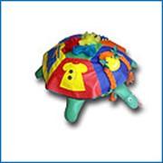 Чехол для черепахи Наряжаем куклу фото