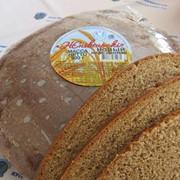 Хлеб Жнівеньскі новы нарезанный фото