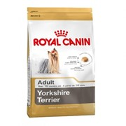 Yorkshire Terrier Royal Canin корм для щенков, От 10 месяцев, Йоркшерский терьер, Пакет, 1,5кг фото
