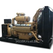 Дизельный генератор MingPowers M-JC1100 фото
