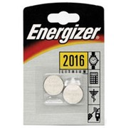 Батарейка Energizer Miniatures Lithium CR2016 FSB2 фото