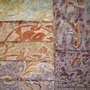 Интерьерные ткани фото
