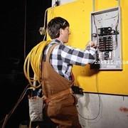 Электрик в Ужгороде, услуги электрика в удобное для вас время за приемлемую цену. фото