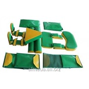 Комплект для массажа Помощник АЛ 250/252 фото