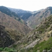 Индивидуальные туры выходного дня. Тургеньские водопады. фото