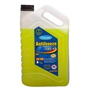 Антифризы ANTI – FREEZE GRS-40 (желтый) 5 л фото