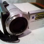 Цифровая Видеокамера SONY DCR-SR47E - HDD - 60Gb ! фото